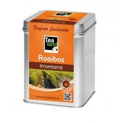 Rooibos - El Té sin Teina
