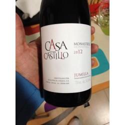 Casa Castillo Monastrell 2012