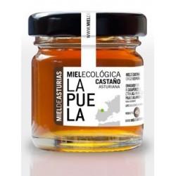Miel Ecológica de Asturias Distintas Variedades