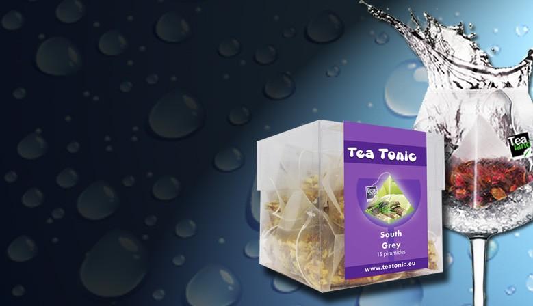 Tea - Tonic